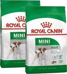 Royal Canin Mini Adult 2x8kg